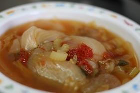 特製ダイエットスープ