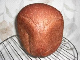 ココア香るHBパン