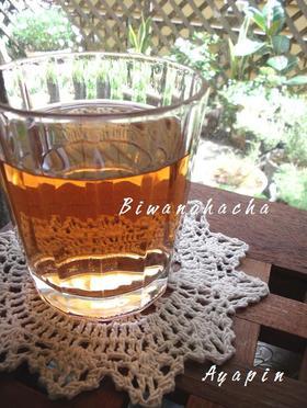ガン予防に。。。びわの葉茶