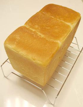 しっとり★ハニー生クリーム食パン