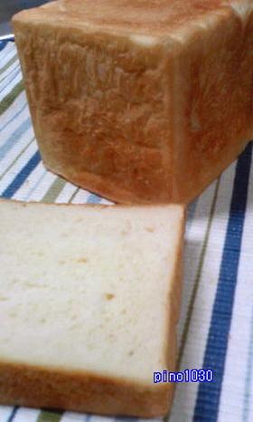 ふわっもち♪豆腐食パン