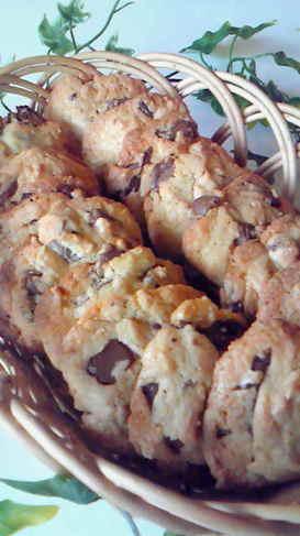 アメリカンソフトクッキー