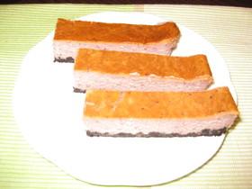 ★ベリーベリーチーズケーキ★