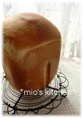 HB使用✿早焼きコースdeふんわり食パン