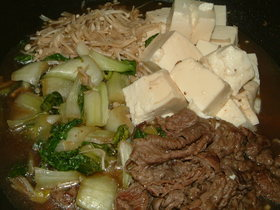 ♡ 私でも、肉豆腐~めんつゆ味~ ♡