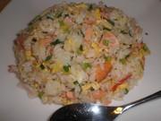 絶品★鮭炒飯の写真