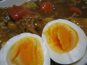 ☆ゆで卵☆