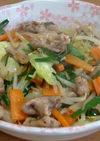 お店の味✿我が家の野菜炒め