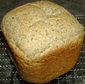 青海苔食パン