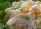 ◆とろとろマカロニサラダ◆