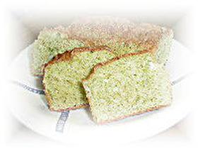ホットケーキミックスで★「ほうれん草のチーズ入りブレッド」★