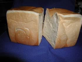 食パン(機械捏ね)