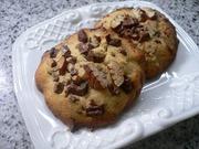 アメリカン☆チョコチップクッキーの写真