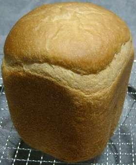 ふわふわスイート食パン