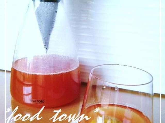 にごり 酢 の 作り方
