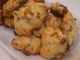 おつまみクッキー 玉ねぎのクッキー
