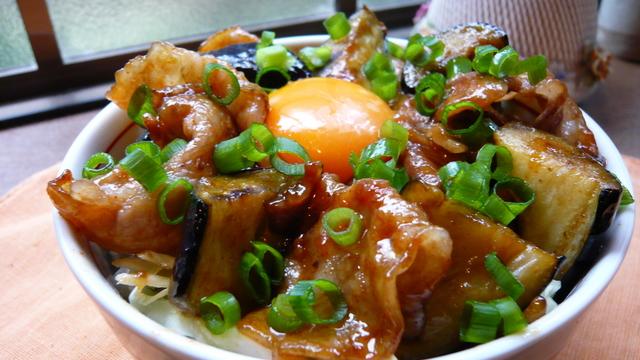 の なす 豚肉 料理 と トロトロナスと豚肉の甘辛オイスター炒め レシピ・作り方