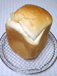 HB☆やさしいミルク味の食パン☆