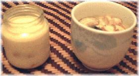 茶碗蒸&プリン