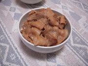 「伝説のすた丼」の写真