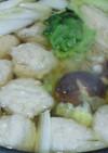 ローカロリーdeボリューム満点☆豆腐団子