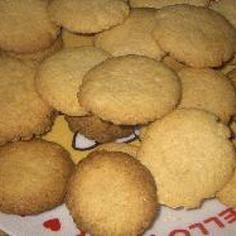 サクサク・ザクザクのクッキー