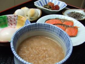 奈良風 茶粥 by shinichiro 【ク...
