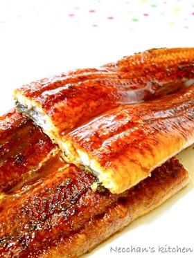 鰻製造者が教えた☆驚きの!美味しい温め方