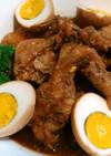 鶏のさっぱり煮☆電気圧力鍋で簡単!
