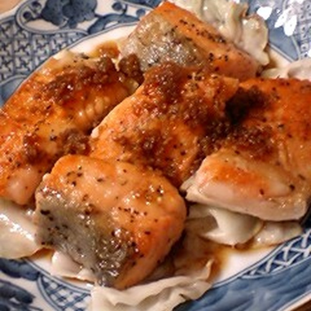 生鮭 レシピ 簡単