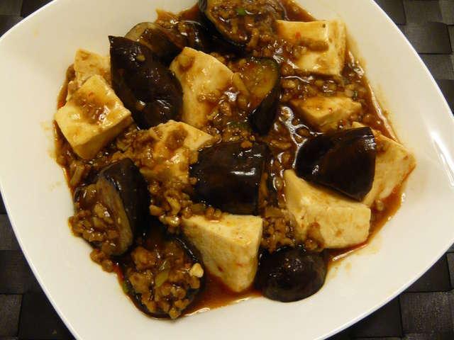 みき ママ マーボー 豆腐