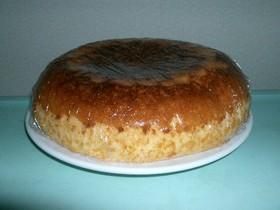 炊飯器でカステラケーキ(Ver.2)