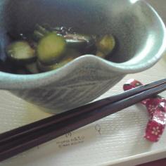 美味しい〜きゅうりの食べ方