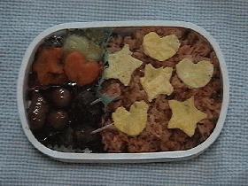 オムライス☆弁当
