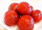 トマトはこれで決まり♪トマトの砂糖漬