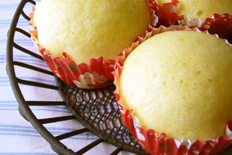 ケーキ ミックス ホット 【試してみた】ホットケーキミックスとアイスだけでカップケーキができた!