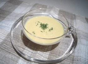 サツマイモのカレーココスープ