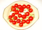 簡単♪トマトとにんにくのオーブン焼き