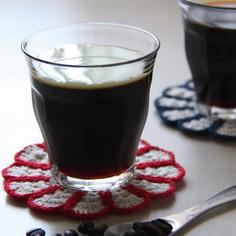 香り高い♪ほろ苦コーヒーゼリー