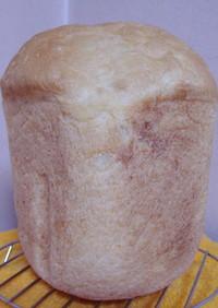 HBおまかせ♪モチモチ薄力粉の食パン