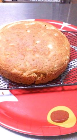 アレルギー 米粉deケーキ