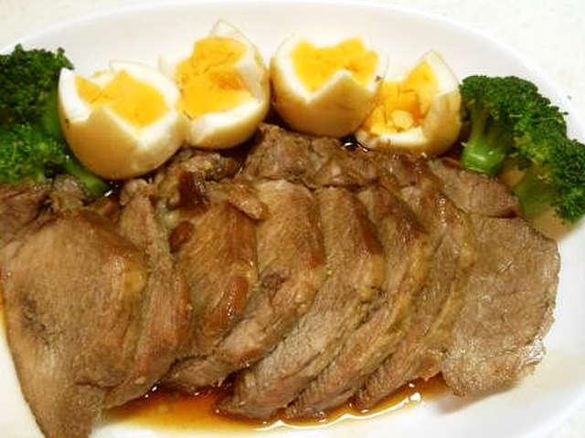 豚 ヒレ ブロック レシピ 人気