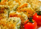 ✿鶏肉の海苔塩パン粉焼き✿