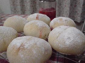 天然酵母のパンたち(ギャラリー)