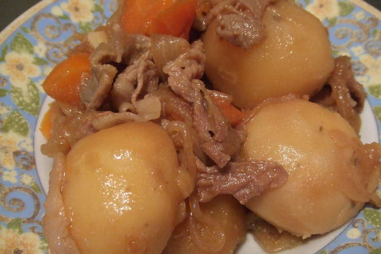 クックパッド 肉じゃが 強まってきた「楽天レシピ」を「クックパッド」の代替にできるか考えた