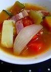旨みたっぷり♪野菜スープ