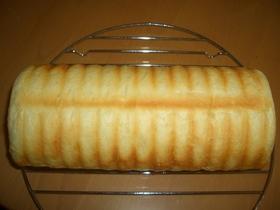 トヨ型(大)でラウンドパン