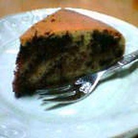 炊飯器の簡単ケーキ