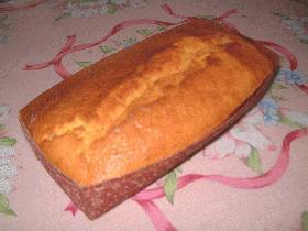 ♪♪にんじんケーキ~混ぜて焼くだけ~♪♪