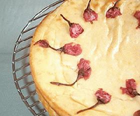 スゴイダイズ de 桜チーズ